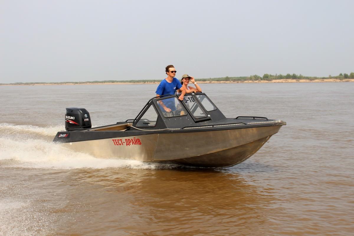 какие моторные лодки регистрировать